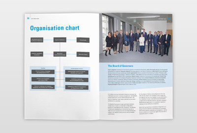 Annual Report 2016 Innenseiten